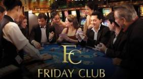 カジノを愛する日本のプレイヤーのためのクラブ【フライデークラブ】仁川・マニラのお得なプログラム&イベント