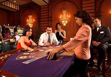 Cairo poker